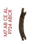 M7 AB CE AL P724 ABCR